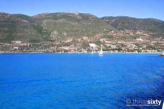 vassiliki sea view